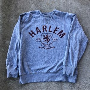 Old Navy | Harlem Graphic Pullover